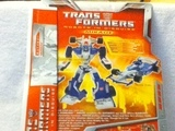 Transformers Mirage Classics Series thumbnail 23