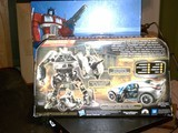 Transformers Jazz & Captain Lennox Transformers Movie Universe thumbnail 16