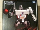 Transformers MP-05: Megatron Generation 1 (Takara) thumbnail 12