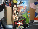 Star Wars Electronic Talking Jar Jar Binks Episode I - The Phantom Menace