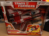 Transformers Jetfire Classics Series thumbnail 38