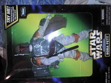 Star Wars Boba Fett (Electronic) Action Collection