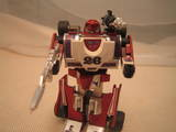 Transformers Mirage Generation 1 thumbnail 26