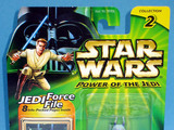 Star Wars Mas Amedda Power of the Jedi (POTJ)