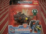 Transformers Backstop Classics