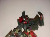 Transformers Mindwipe Transformers Movie Universe