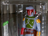 Star Wars Boba Fett Vintage Figures (pre-1997)