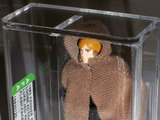 Star Wars Luke Skywalker (Jedi Knight Outfit) Vintage Figures (pre-1997)