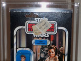 Star Wars Princess Leia Hoth Outfit Vintage Figures (pre-1997)