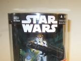 Star Wars Tsui Choi & BARC Trooper 30th Anniversary Collection