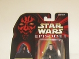 Star Wars Darth Sidious Episode I - The Phantom Menace