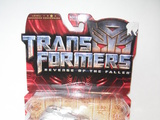 Transformers Sideswipe Transformers Movie Universe thumbnail 24