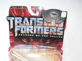 Transformers Blazemaster Transformers Movie Universe