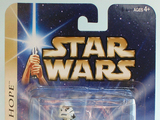 Star Wars Stormtrooper (Death Star Attack) Saga (2002)