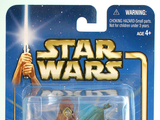 Star Wars Chewbacca (Mynock Hunt) Saga (2002)