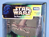 Star Wars Dagobah with Yoda Power of the Force (POTF2) (1995)