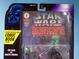Star Wars Prince Xizor vs. Darth Vader Other Series