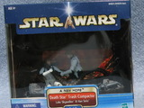 Star Wars Death Star Trash Compactor Saga (2002)