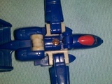 Transformers Air Strike Patrol Tailwind Generation 1 image 1