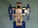 Transformers Air Strike Patrol Tailwind Generation 1 image 2