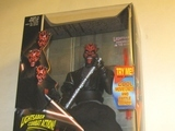 Star Wars Electronic Talking Darth Maul Episode I - The Phantom Menace