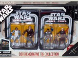 Star Wars Episode II Commemorative Tin Collection 30th Anniversary Collection
