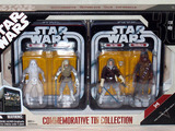Star Wars Episode V Commemorative Tin Collection 30th Anniversary Collection