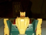 Transformers Cutthroat Generation 1