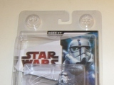 Star Wars Stormtrooper Commander Legacy Collection