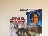 Star Wars Luke Skywalker (Death Star II) Legacy Collection