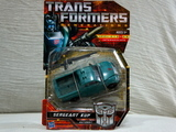 Transformers Sergeant Kup Classics Series thumbnail 34