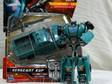 Transformers Sergeant Kup Classics Series thumbnail 35