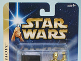 Star Wars C-3PO (Death Star Rescue) Saga (2002)
