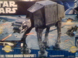 Star Wars AT-AT (All Terrain Armored Transport) Legacy Collection