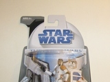 Star Wars Clone Commander Cody Episode II - Attack of the Clones