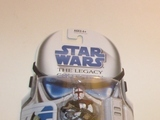 Star Wars ARC Trooper Commander Legacy Collection
