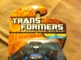 Transformers Trailcutter Classics Series thumbnail 5