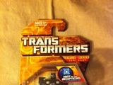 Transformers Tracker Hound Transformers Movie Universe