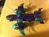 Transformers Lugnut Animated