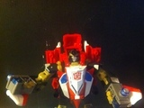 Transformers Storm Jet Unicron Trilogy thumbnail 0