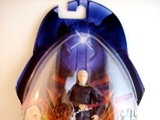 Star Wars Count Dooku - Sith Lord Episode III - Revenge of the Sith