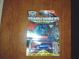 Transformers Jolt Miscellaneous