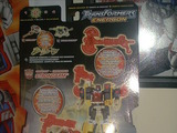 Transformers Strongarm Unicron Trilogy