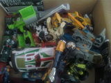Transformers Transformer Lot Lots thumbnail 294