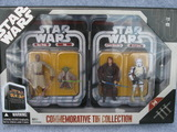 Star Wars Episode III Commemorative Tin Collection Legacy Collection