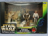 Star Wars Purchase of the Droids Power of the Force (POTF2) (1995)