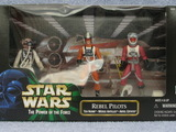Star Wars Rebel Pilots Power of the Force (POTF2) (1995)
