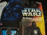 Star Wars Darth Vader Power of the Force (POTF2) (1995)
