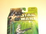 Star Wars Clone Trooper - Attack of the Clones Power of the Jedi (POTJ)