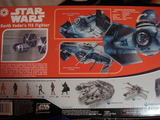 Star Wars Darth Vader's TIE Fighter Original Trilogy Collection (OTC)